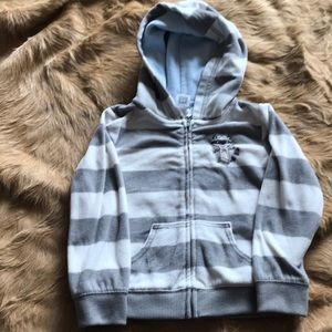 Other - Adorable toddler sweatshirt. Carter's brand as 24m